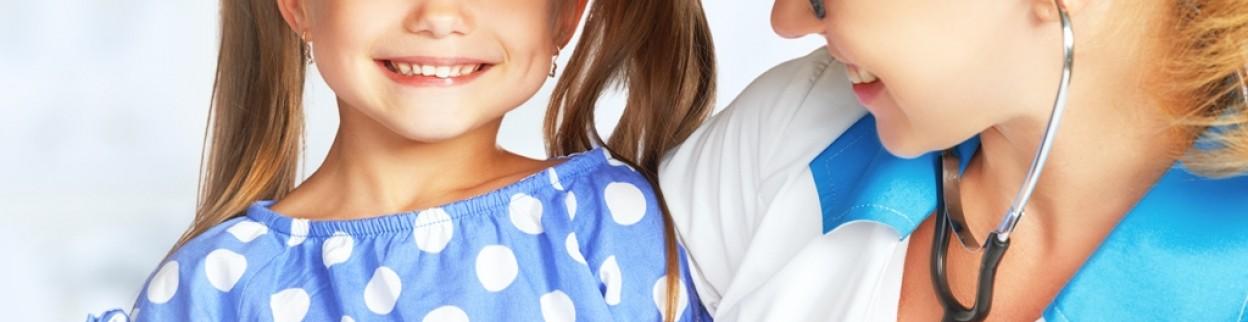 Specjalistyczna  opieka pediatryczna
