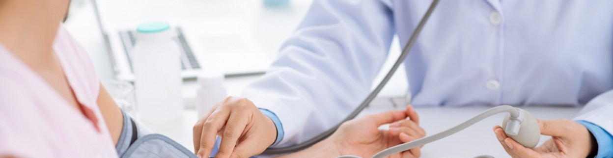 Przygotowanie do badań i zabiegów
