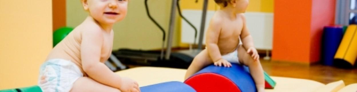 Neurologia dziecięca