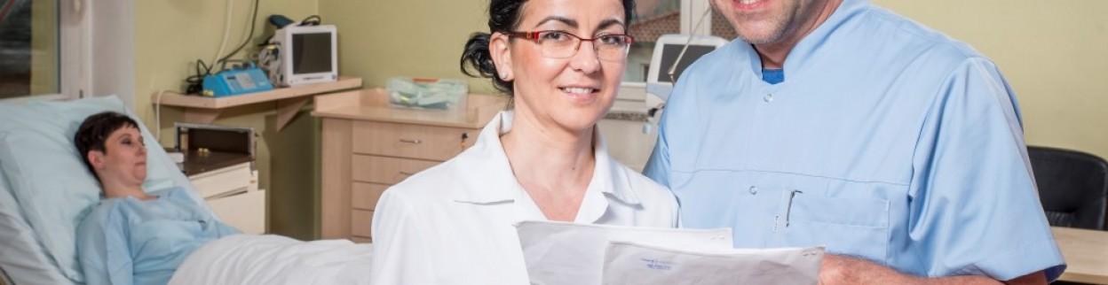 Chirurgia i ginekologia laparoskopowa