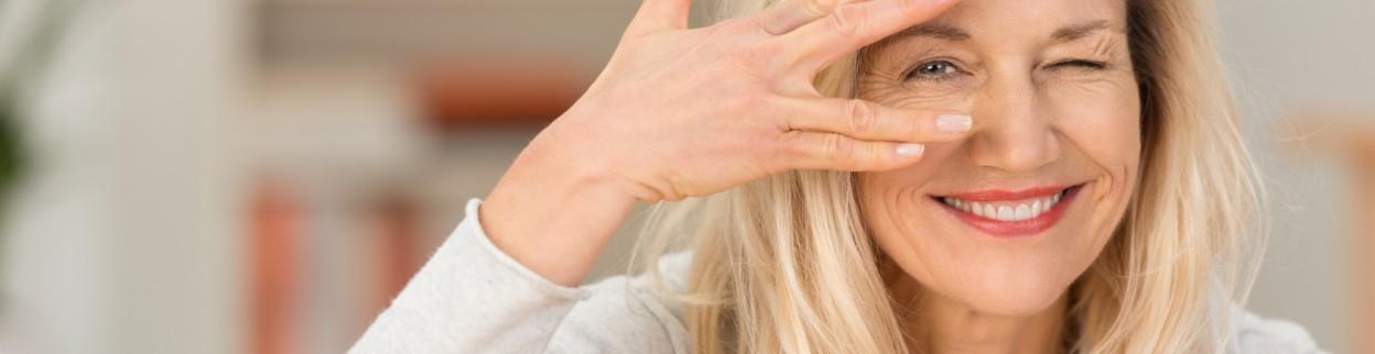 Okulistyka: OCT i AF
