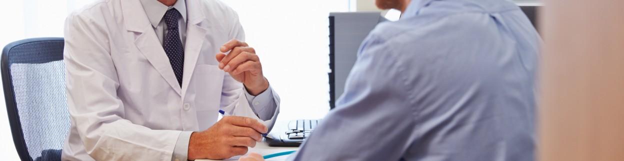 Konsultacje lekarzy specjalistów
