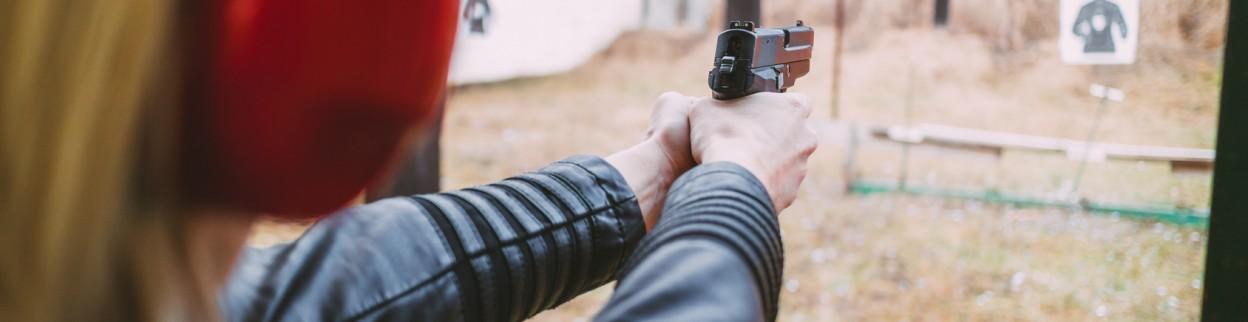 Badania dla osób ubiegających się o licencję na broń