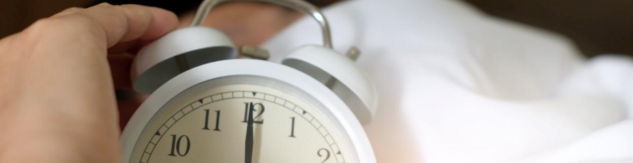 Jak w prosty sposób poprawić komfort swojego snu?