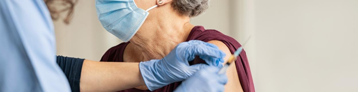 Szczepienia przeciw COVID-19