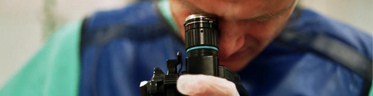 Gastroskopia, kolonoskopia i sigmoidoskopia
