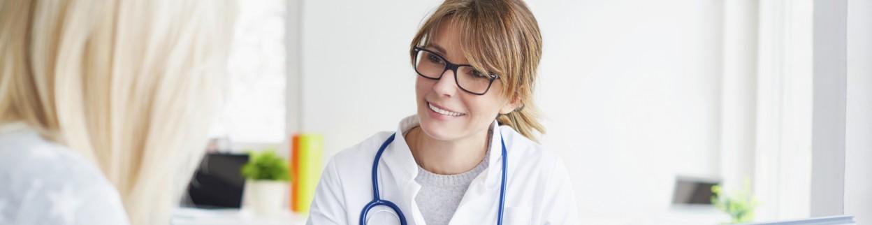 Kompleksowy przegląd medyczny