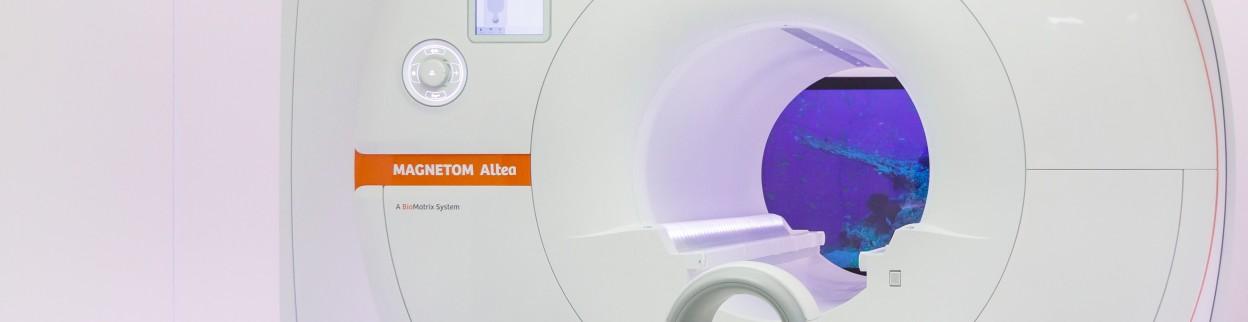 Badania rezonansem magnetycznym