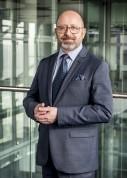 Maciej Piorunek - członek zarządu, dyrektor operacyjny