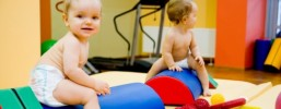 Rehabilitacja dzieci - ruchem i zabawą