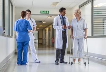 Rozwiązania dotyczące Hospitalizacji
