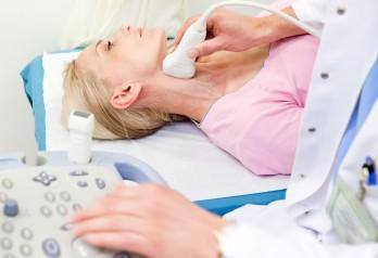 Badanie USG Doppler tętnic szyjnych