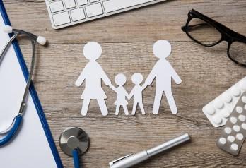Opieka medyczna dla całej rodziny w ramach NFZ - Poradnia Podstawowej Opieki Zdrowotnej