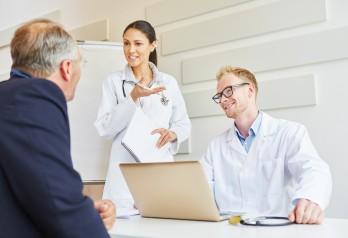 Diagnostyka i leczenie borelizoy