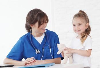 Procedura postępowania z dzieckiem w ramach świadczeń udzielanych przez Izbę Przyjęć/ SOR oraz w ramach hospitalizacji.