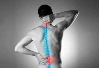 Zadbaj o swój kręgosłup