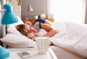 Badanie bezdechu sennego