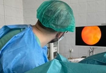 REZUM - małoinwazyjne leczenie przerostu prostaty