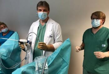 REZUM - małoinwazyjne leczenie prostaty