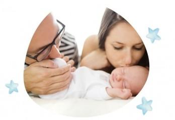 Komfortowe porody rodzinne