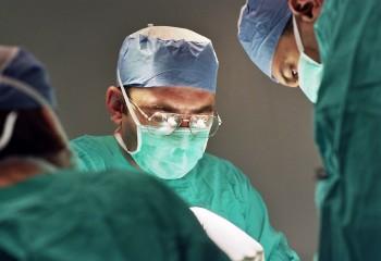 Chirurgia i chirurgia laparosopowa