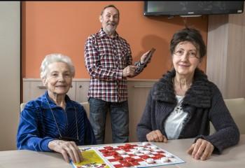 Rehabilitacja geriatryczna i neuropsychologiczna