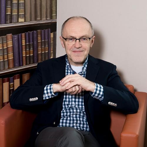 Jarosław Derejczyk Katowice