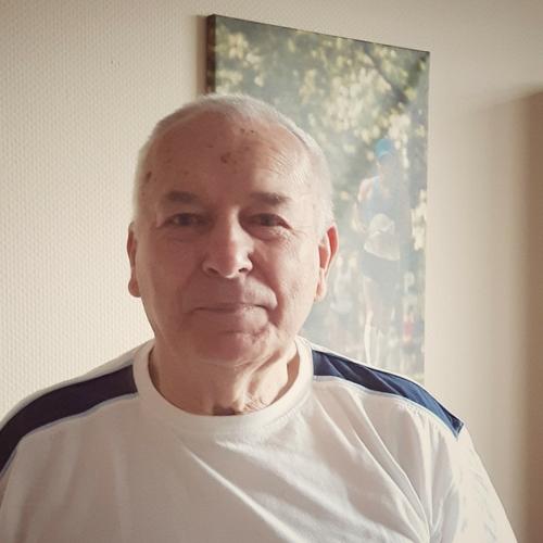 Pan Wiesław Katowice
