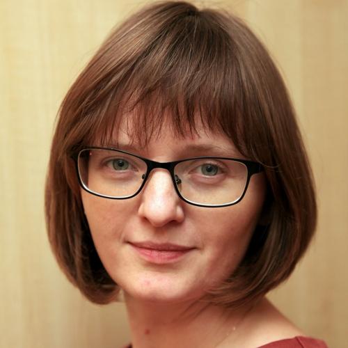 Anna Brzęska-Mikoda