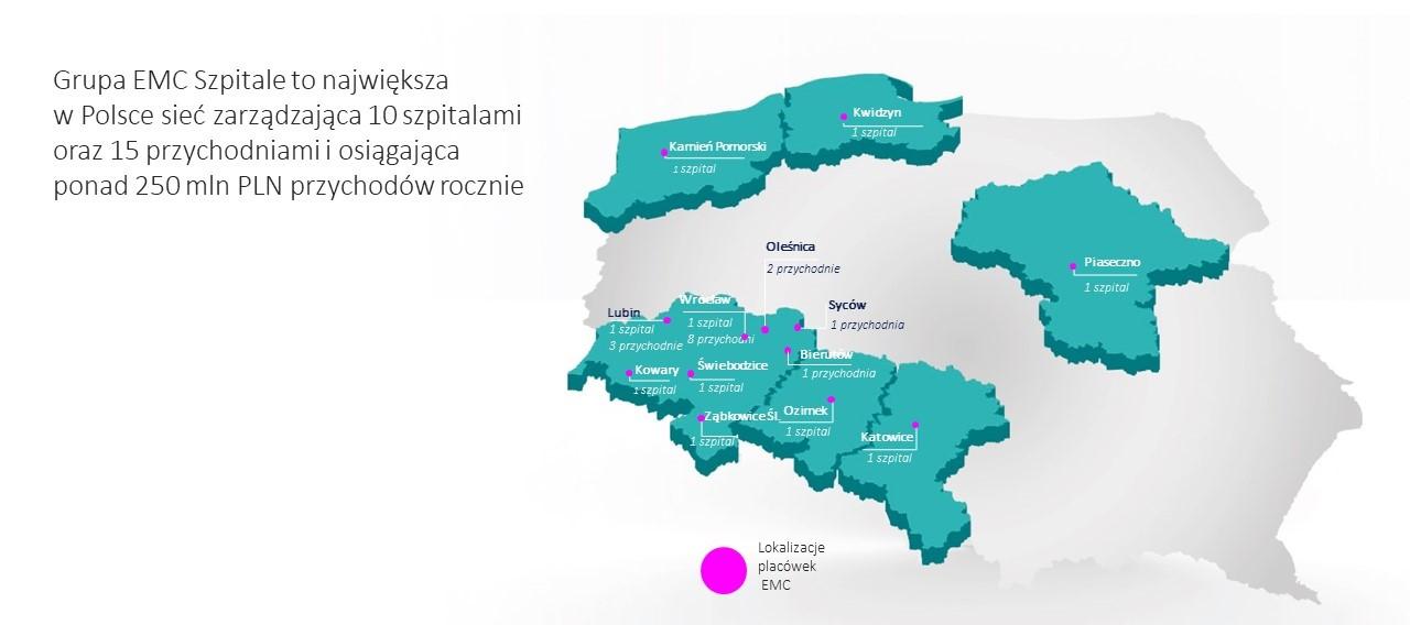 Grupa EMC_mapa