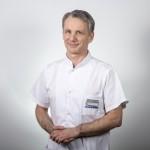 Krzysztof Paśko, dyrektor medyczny