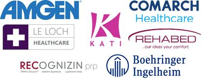 sponsorzy logotypy