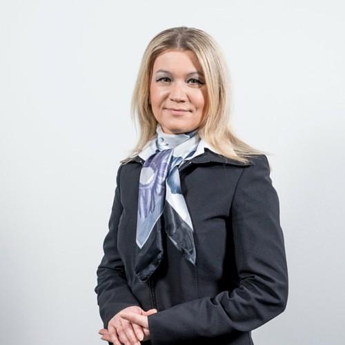 Jolanta Ryndak
