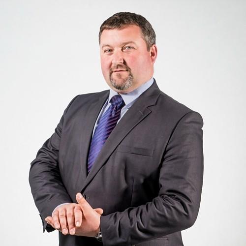 Arkadiusz Michalak Kamień Pomorski