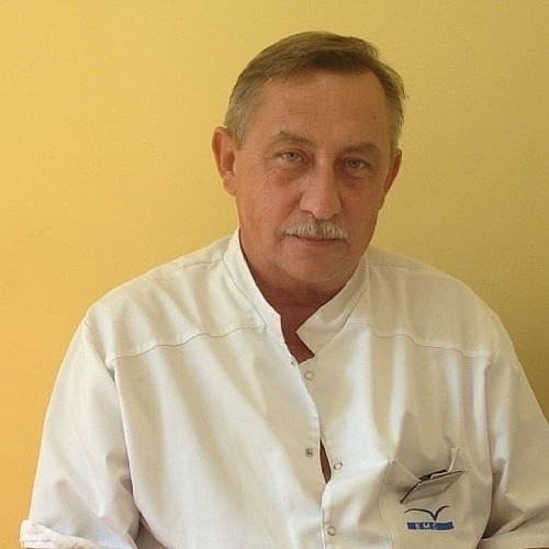 Mariusz Golec RCZ Lubin