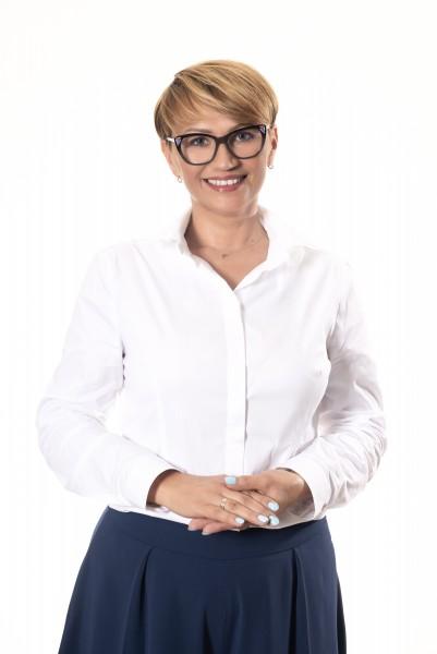 Małgorzata Bacia