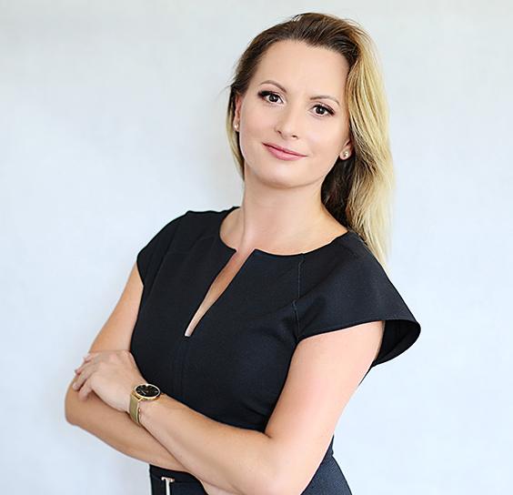 Ilona Zmarlak